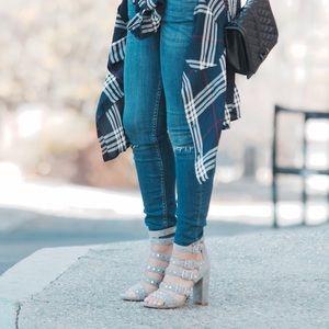 Shoes - Sam Edelman Studded heels